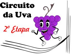 CIRCUITO DA UVA 2018 2ª ETAPA - Imagem do evento
