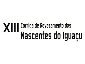 XIII CORRIDA DE REVEZAMENTO DAS NASCENTES DO IGUAÇU - PROVA PEDESTRE - Imagem do evento