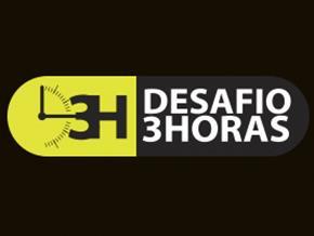 DESAFIO DE 3 HORAS - ETAPA ADVENTURE FAIR - Imagem do evento