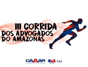 III CORRIDA DOS ADVOGADOS DO AMAZONAS - Imagem do evento