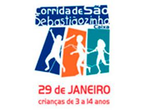CORRIDA SÃO SEBASTIÃOZINHO 2017 - Imagem do evento