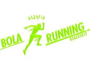 4º DESAFIO BOLA RUNNING - BEACH'S - Imagem do evento