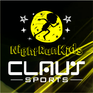 CORRIDINHA CLAUS SPORTS NIGHT RUN