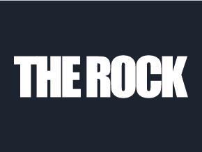THE ROCK MTB - Imagem do evento