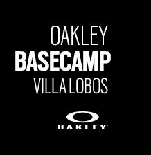 OAKLEY BASECAMP VILLA LOBOS - Imagem do evento
