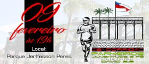 2ª CORRIDA PARKEIROS JUVENTUDE E FÉ - Edição Especial David 5.0