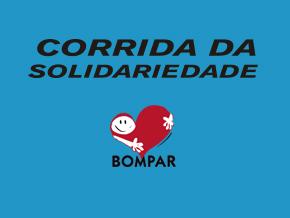 Corrida da Solidariedade BOMPAR - Imagem do evento