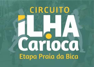 CIRCUITO ILHA CARIOCA - ETAPA PRAIA DA BICA - Imagem do evento