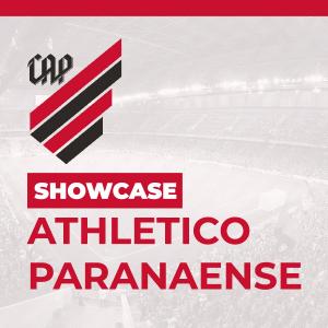 Showcase Rebranding do Athletico Paranaense