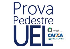 PROVA PEDESTRE UEL - 2017 - Imagem do evento