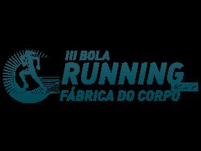 3ª BOLA RUNNING BEACH - FÁBRICA DO CORPO - 2015 - Imagem do evento