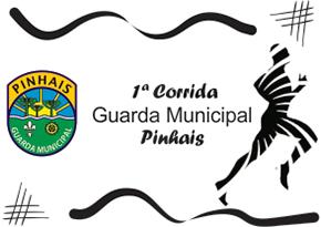 1ª CORRIDA DA GUARDA MUNICIPAL DE PINHAIS - 2017 - Imagem do evento