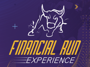 FINANCIAL RUN EXPERIENCE  - Imagem do evento