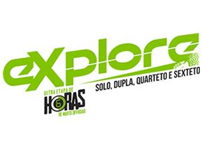 CORRIDA EXPLORE ULTRA - ETAPA 6 HORAS - PIRACICABA/SP - Imagem do evento