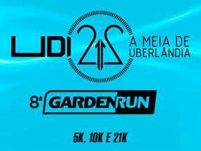 UDI 21 - A MEIA DE UBERLÂNDIA - Imagem do evento