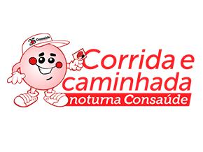 1ª CORRIDA E CAMINHADA NOTURNA CONSAÚDE - Imagem do evento