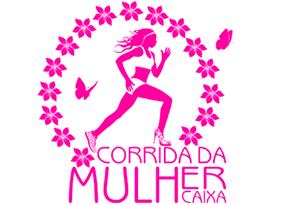 CORRIDA DA MULHER CAIXA 2017 - Imagem do evento