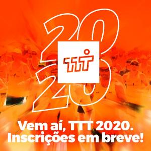 16ª TTT - TRAVESSIA TORRES TRAMANDAÍ 2020