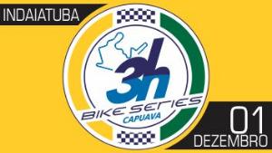 DESAFIO DE CICLISMO - 3 Horas Autódromo Capuava Racing