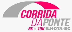 3ª CORRIDA DA PONTE DE ILHOTA