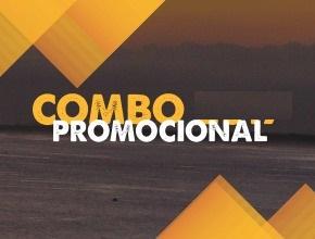 COMBO PROMOCIONAL - Imagem do evento