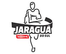 CIRCUITO SC10K CAIXA / ETAPA JARAGUÁ10K - Imagem do evento