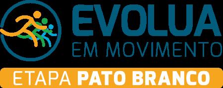 EVOLUA EM MOVIMENTO - ETAPA PATO BRANCO
