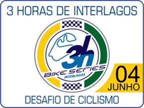 DESAFIO BIKE SERIES - 3 HORAS AUTÓDROMO DE INTERLAGOS - Imagem do evento