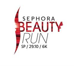 SEPHORA BEAUTY RUN SP - 2017 - Imagem do evento