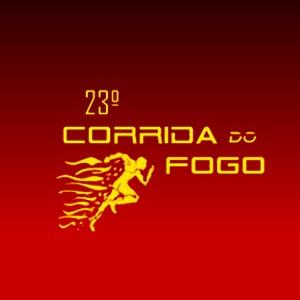 23ª CORRIDA DO FOGO - Imagem do evento
