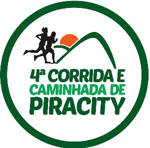 4ª CORRIDA E CAMINHADA DE PIRACITY - Imagem do evento