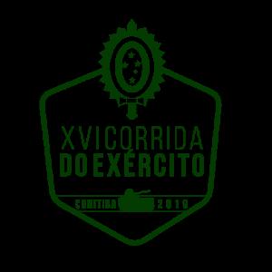 XVI CORRIDA DO EXÉRCITO