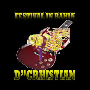 FESTIVAL IN BAHIA - D''CHRISTIAN 2018 - Imagem do evento