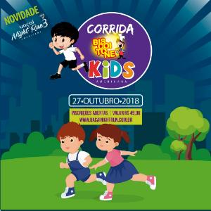 CORRIDA UAÇAÍ KIDS - Imagem do evento
