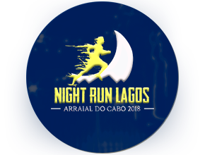 CIRCUITO NIGHT RUN LAGOS 2018 - ARRAIAL DO CABO - Imagem do evento