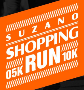 SHOPPING SUZANO RUN 5KM E 10KM