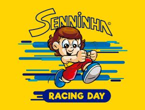 CORRIDA INFANTIL SENNINHA RACING DAY  - Imagem do evento