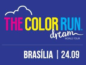 THE COLOR RUN DREAMS - BRASÍLIA - Imagem do evento