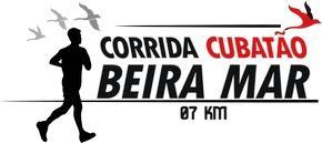 CORRIDA BEIRA MAR CUBATÃO - Imagem do evento