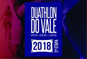 DUATHLON DO VALE - 2 ETAPA SÃO JOSÉ DOS CAMPOS