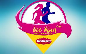 ICE RUN 6K