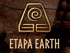 ARMY RUN - ETAPA EARTH - Imagem do evento