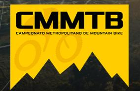 1ª Etapa Campeonato Metropolitano de MTB