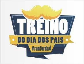 TREINO DO DIA DOS PAIS - Imagem do evento