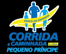CORRIDA E CAMINHADA PEQUENO PRíNCIPE - Imagem do evento