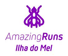 AMAZING RUNS ILHA DO MEL - 2019  - Imagem do evento