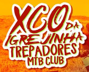 XCO da igrejinha trepadores mtb club - Imagem do evento