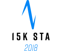 4ª CORRIDA 15K DE SANTA FELICIDADE - 2018 - Imagem do evento