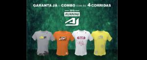 COMBO DAS CORRIDAS DO AJ