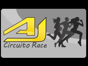 AJ CIRCUITO RACE 2ª EDIÇÃO - NITERÓI/RJ - Imagem do evento